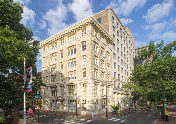 historic retrofit Philadelphia